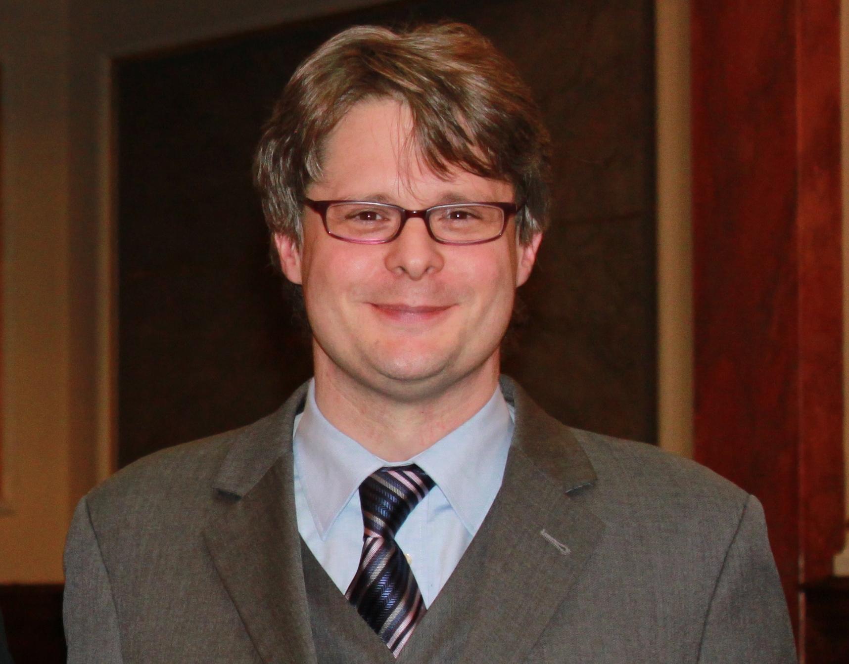 Patrick Kaeding