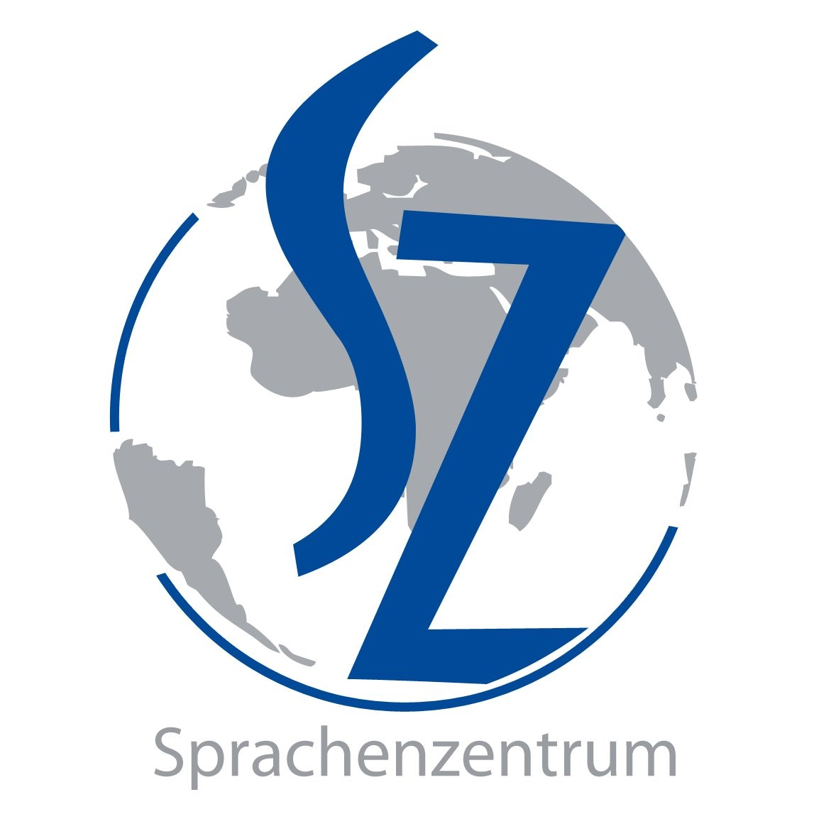 Sprachenzentrum Logo