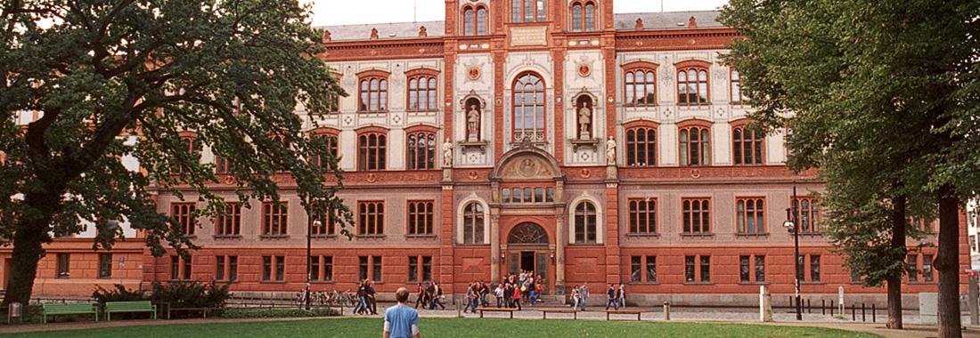 Uni Rostock Orthopädie