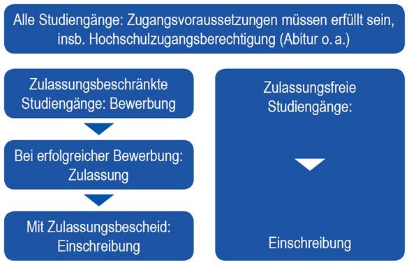 Bewerbung Universitat Rostock