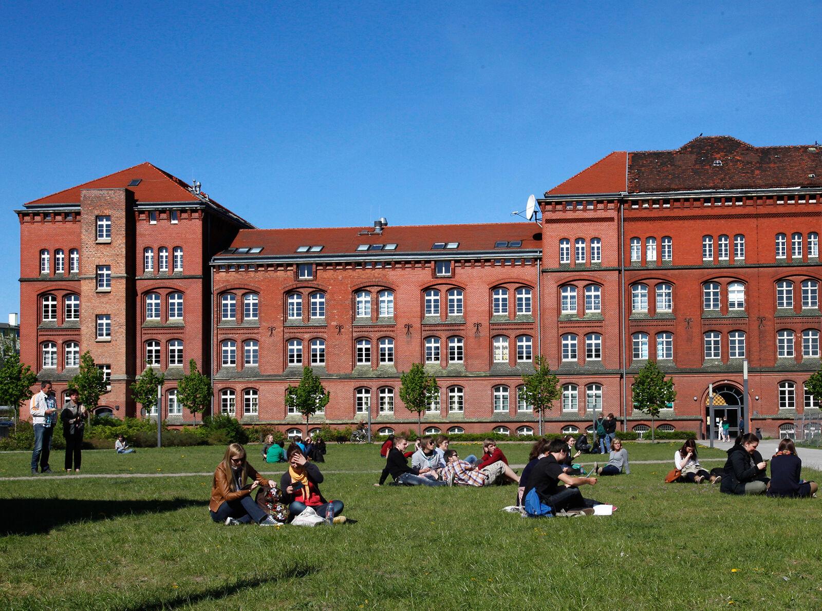 Universität Rostock - Verbund Norddeutscher Universitäten